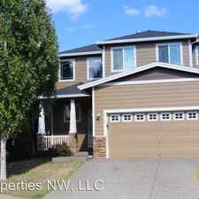 Rental info for 3609 SE 189th Ave.