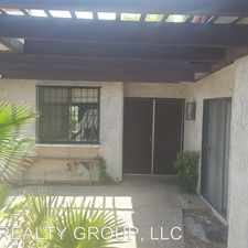 Rental info for 2483 El Paseo cir in the Paradise area