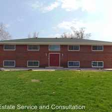 Rental info for 509 White City BLVD - BUILDING in the Springfield area