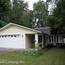 Rental info for 33866 Gail Drive
