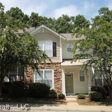 Rental info for 907 Copperstone Lane