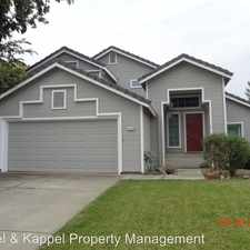 Rental info for 1525 Reed Drive