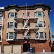 Rental info for 900 Bay Street - #2 in the Aquatic Park-Fort Mason area