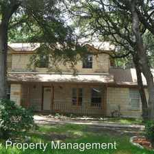 Rental info for 701 County Cork Lane in the Cedar Park area