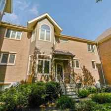 Rental info for Price Improved: Rarely available Lakeview 2 bed, 2 1/2 bath Sweeterville North T