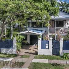 Rental info for 3 bedroom home with charm.