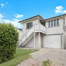 Rental info for Modern Queenslander on a Quiet Street in the Sandgate area