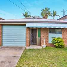 Rental info for FANTASTIC NEAT AND TIDY HOME in the Brisbane area