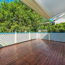 Rental info for Two Bedroom with Study and Fabulous Entertainers Deck