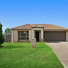 Rental info for Beautiful 4 bedroom family home !!