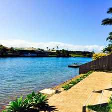 Rental info for Amazing Water Front Value! in the Wurtulla area