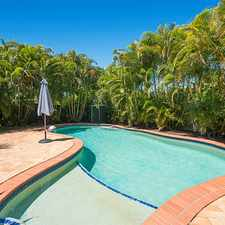 Rental info for RENOVATED FAMILY HOME WITH SWIMMING POOL!! in the Gold Coast area