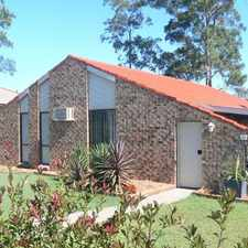 Rental info for Lovely Family Home in the Taree area