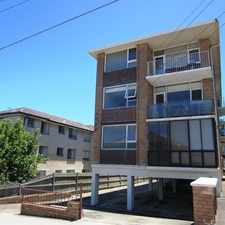 Rental info for DEPOSIT TAKEN - BEACH BARGAIN in the Coogee area