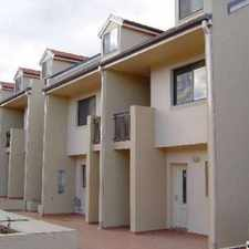 Rental info for SPACIOUS 2 BEDROOM TOWNHOUSE VILLA