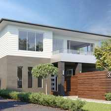 Rental info for Brand new luxury beach side abode in the Melbourne area