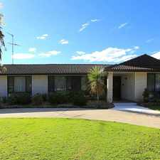 Rental info for Home Sweet Home! in the Sydney area