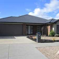 Rental info for The perfect family home in central location. in the Melbourne area