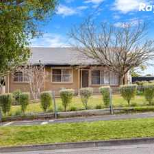 Rental info for IMMACULATE FAMILY HOME IN DIVINE LOCATION! in the Melbourne area