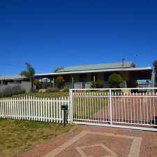 Rental info for SUMMER DREAMS in the Perth area
