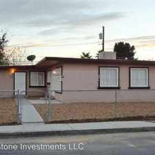 Rental info for 2313 Stanley Ave in the Las Vegas area