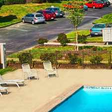 Rental info for The Grove at Hickory Valley