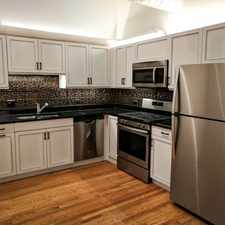 Rental info for 312 North May Street #4H in the West Town area