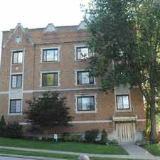 Rental info for The Middlehurst in the Cleveland Heights area