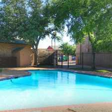 Rental info for Village East in the 76209 area