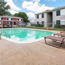 Rental info for Landmark on Longmire in the College Station area