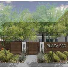 Rental info for Plaza 550 in the Phoenix area