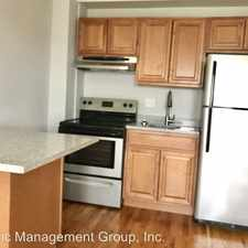 Rental info for 7450-7456 N. Greenview Avenue in the Rogers Park area