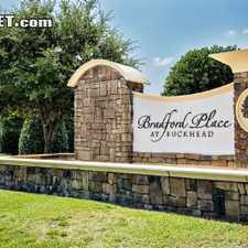 Rental info for $1400 3 bedroom Apartment in Cumberland (Fayetteville) Fayetteville in the Fayetteville area