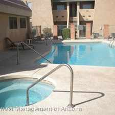 Rental info for Verde Pointe Apartments 2950 S. Mary Ave. in the Yuma area
