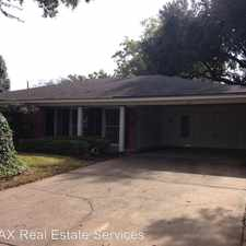 Rental info for 317 Wayne in the 71105 area