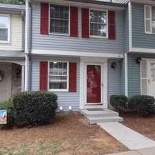 Rental info for 1231 Scaleybark Road #F in the Ashbrook - Clawson Village area