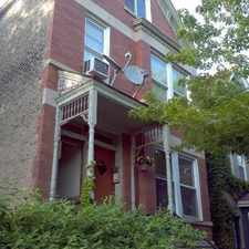 Rental info for Chicago Rental in the Bucktown area