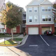 Rental info for 724 Bristol Village Dr Apt B03