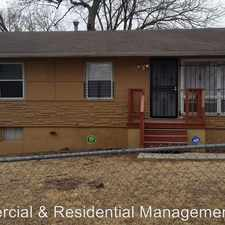 Rental info for 4502 Elmwood Ave in the Kansas City area