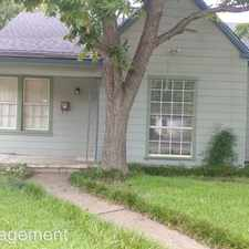 Rental info for 908 Clairemont Ave