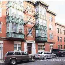 Rental info for 46 Lewis St in the North End area