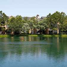 Rental info for The Grand Reserve at Park Isle