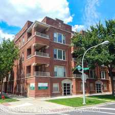 Rental info for 4348-58 Prairie Ave & 218-24 44th St in the Bronzeville area