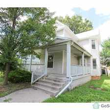 Rental info for Newly renovated 5 bedroom section 8 only in the Englewood area
