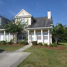 Rental info for 213 Congaree River Rd.