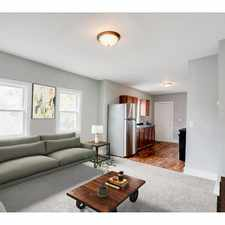 Rental info for 1213 Lowry Ave NE #1 in the Minneapolis area