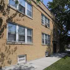 Rental info for 2336 West Waveland Avenue #1 in the North Center area