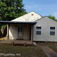 Rental info for 226 S. Patton St. in the 35630 area