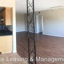 Rental info for 6227 Morse Ave # 203 in the Los Angeles area