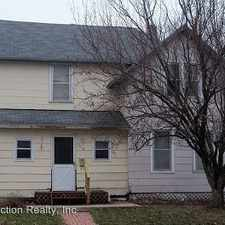 Rental info for 1316 S 22nd St